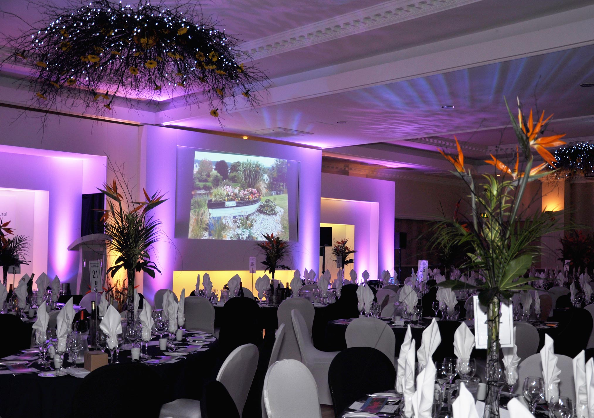 the h suite corporate and events venues