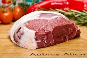 Aubrey-Allen-food