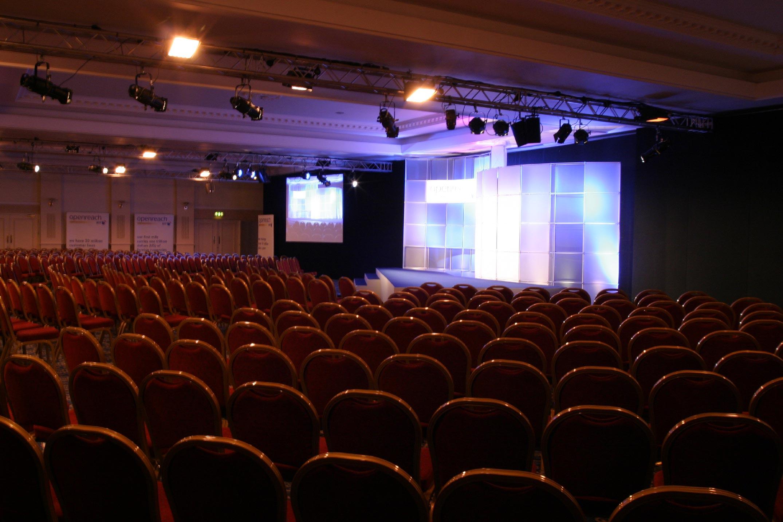 Conference Venue Birmingham