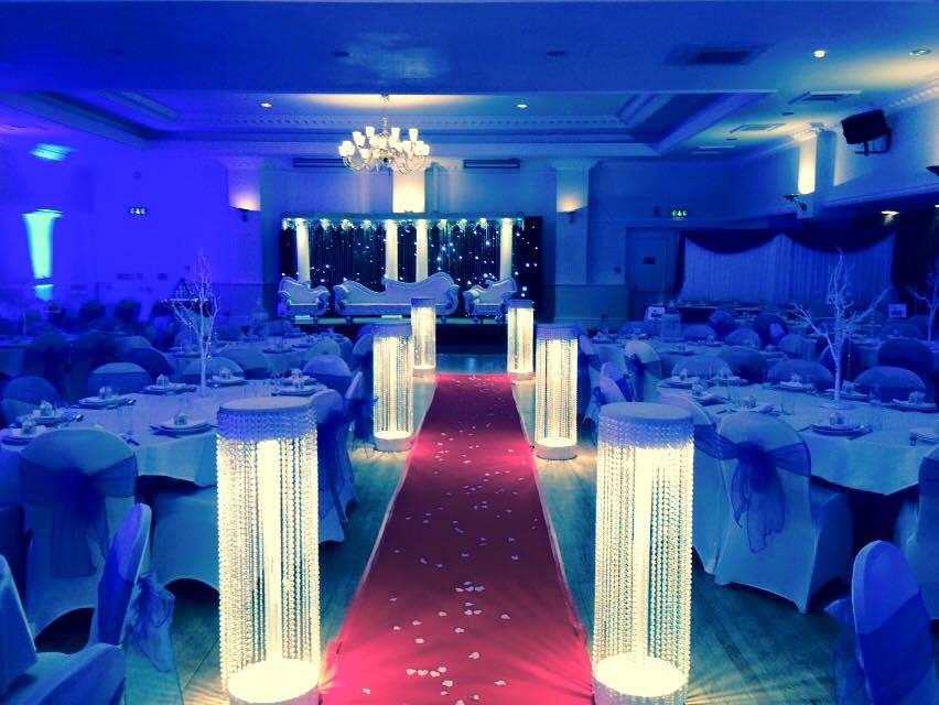 Wedding Venue Edgbaston