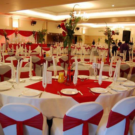 Your Wedding Venue