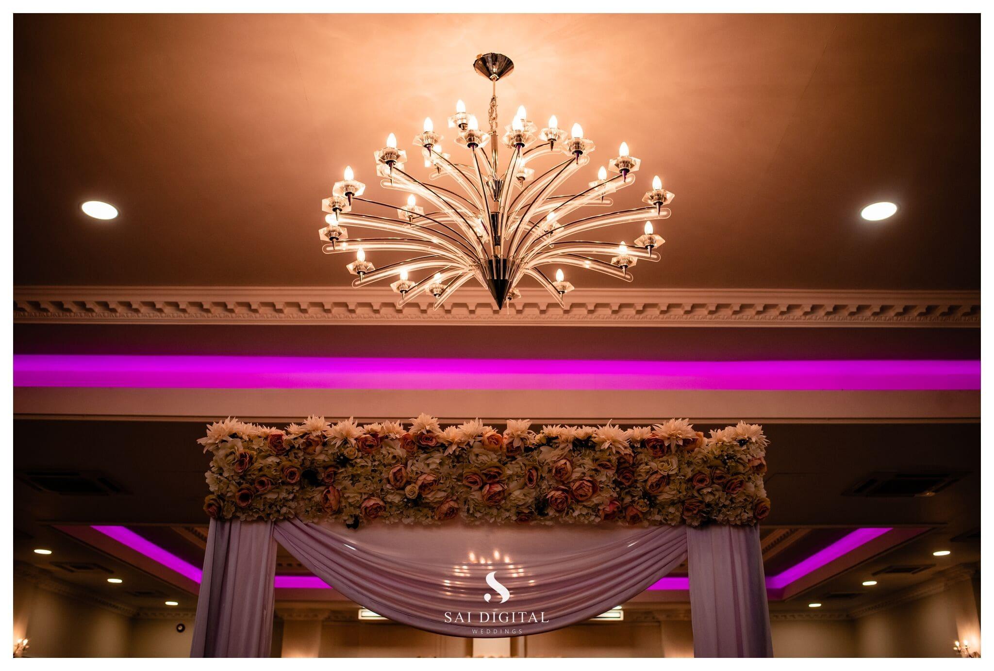 Asian Weddings venue 9 The H Suite Edgbaston