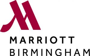 Marriott Birmingham Logo