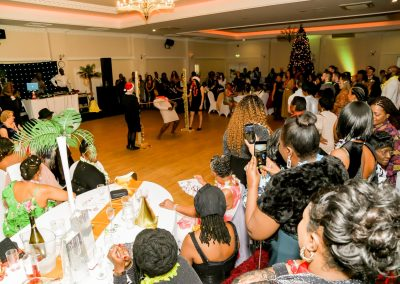 Caribbean Christmas Party 2019 The H Suite 7