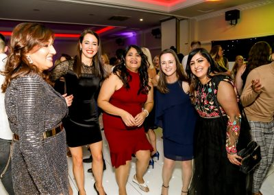 Magic of Christmas Party 2019 The H Suite 11