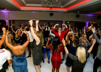 Magic of Christmas Party 2019 The H Suite 12