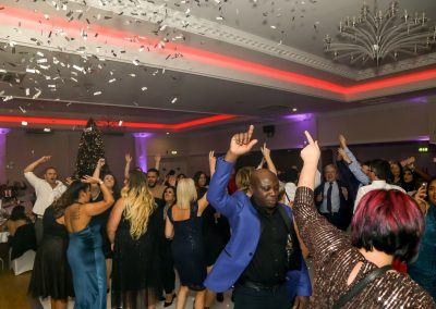 Magic of Christmas Party 2019 The H Suite 13