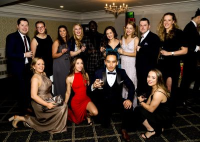 Magic of Christmas Party 2019 The H Suite 6
