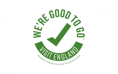 The H Suite announce 'We're Good to Go' UK mark acquisition
